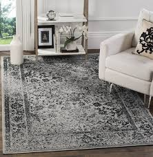 Kitchen: Black And White Kitchen Rug Fabulous Astonishing Green Rugs For  Living Room Valid White