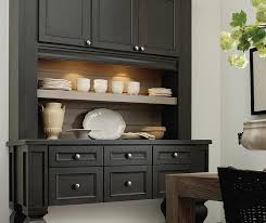 Haskins Dining Room Storage Cabinet In Maple Urbane Paint  Decora Cabinets