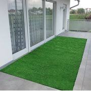 fake grass carpet indoor. Ottomanson Evergreen Artificial Grass Indoor/Outdoor Area Rug Fake Grass Carpet Indoor R