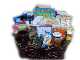 heart healthy food gourmet gift basket for heart patients heart survivors