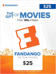 Vudu is an american digital video store and streaming service owned by fandango media, a subsidiary of nbcuniversal. Amazon Com Fandango Gift Card 25 Gift Cards