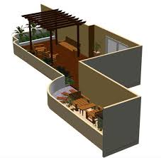 Small Picture Balcony Garden Designs Installations Thai Garden Design The