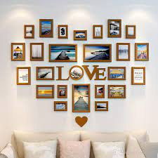 2021 photo frames for picture wall