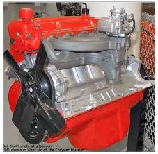 a durability legend performance upgrades mopar slant six engines 1961 aluminum slant six engine