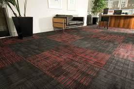 Carpet Tile Laying Patterns