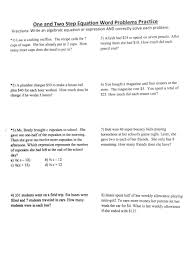 solving equations word problems worksheet tes graphing linear pdf answers elegant systems quadratic