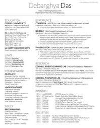 Modern Cv Resume And Cover Letter Latex Template Misc Pinterest
