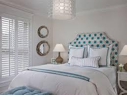 turquoise border bedding