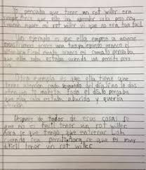 writing personal essays in spanish ensayos personales personal  spanish essay on holidays international baccalaureate languages
