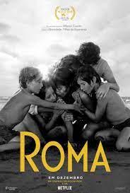Roma - Filme 2018 - AdoroCinema