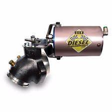 2002 dodge diesel 4x4 fits 99 02 only dodge ram cummins diesel exhaust brake turbo mount dfiv vac