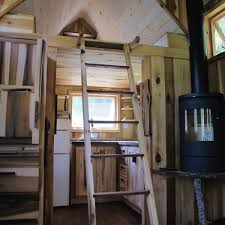Small Picture Georgia Tumbleweed Tiny House Interior Tiny House Pins