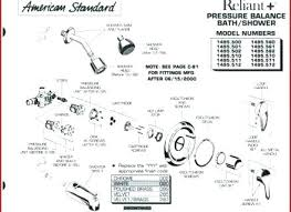 american standard bathroom faucet parts standard shower valve diagram inspirational fantastic shower faucet parts american standard