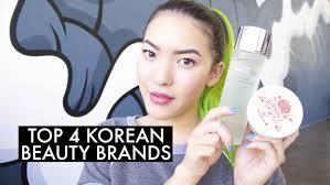 makeup ideas korean makeup brands top 4 korean beauty brands soothingsista you