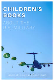 Besides being a letter of the alphabet, a flag can communicate a message, such as a red and white signal flag means h, but also i character. Books For Military Children