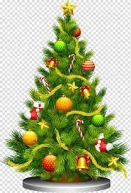 light up night christmas tree little