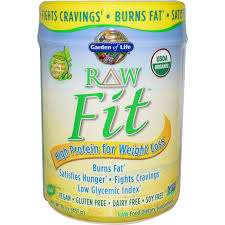 garden of life weight loss. Garden Of Life, RAW Organic Fit, High Protein For Weight Loss, Original, Life Loss A