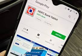 hdfcbank hdfc bank fails to pull off a 2 0 gets older app back after