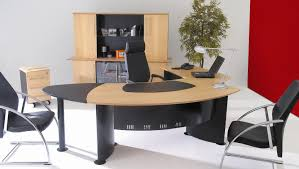 office room design ideas. Attractive Office Room Interior Design Ideas With Black Chairs I