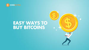 Where can bitcoins be bought? How To Buy Bitcoin Btc 5 Easy Ways Updated For 2021