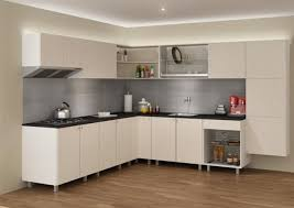 Furniture For Kitchen Cabinets Inexpensive Kitchen Furniture With Trendy Wooden Kitchen Cabinet