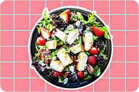 Healthiest Fast Food At Every Major Fast Food Restaurant
