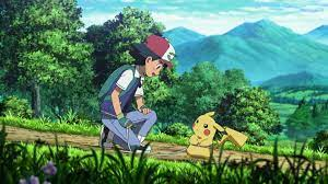 Pokémon The Movie : I Choose You Hindi Dubbed / Hindi Subbed - Anime Toon  Hindi