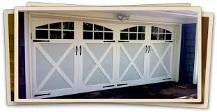 barn door garage doorsLong Island Custom Garage Doors Aluminum  Glass Garage Doors