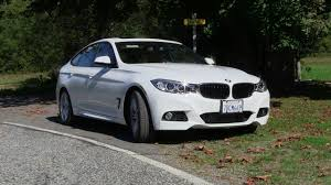 Coupe Series 2014 bmw 335 : Gallery: BMW CanAm Fall Launch - 2014 BMW 3-Series GT - The Fast ...