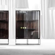 glass cabinet furniture. Pensami Glass Cabinet | Display Cabinets Erba Italia Furniture