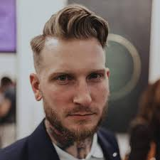 Messy Hairstyle For Guys 50 Cool Guys Haircuts