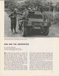 Washington University Magazine, Summer 1970