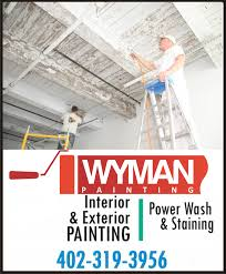 commercial painters omaha ne