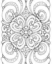 coloring pages abstract designs abstract coloring page abstract design coloring pages free abstract coloring pages free