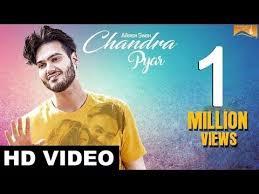 latest punjabi song 2017 chandra pyar
