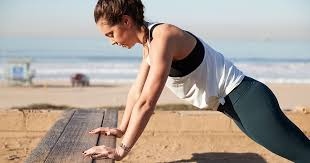 the no equipment bodyweight wod you can do anywhere
