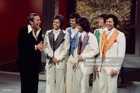 Paul Lynde, Merrill Osmond, Alan Osmond, Donny Osmond, Jay Osmond,... Photo  d'actualité - Getty Images
