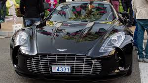 aston martin one 77 black. aston martin one 77 black