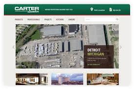 Carter Lumber Home Designs Carter Lumber Magento Development And Design Project Visiture