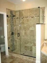 tile shower stalls. Corner Shower Tile Ideas Stall Designs Fantastic Design On . Stalls
