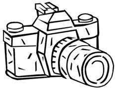 Small Picture camera coloring pages Google Search Hollywood classroom