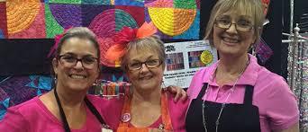 Brisbane's Craft & Quilt Fair - The West End Magazine | 4101 Brisbane &  Adamdwight.com