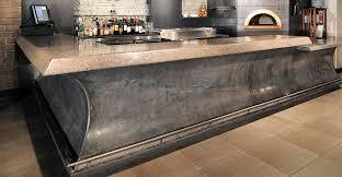 Concrete Bar Top by Cody Carpenter | Concrete Exchange ...