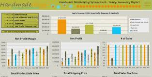 Accounting Spreadsheet Examples | Askoverflow