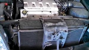 radiator replacement 2000 2005 cadillac deville 4 6l v8 install radiator replacement 2000 2005 cadillac deville 4 6l v8 install remove replace