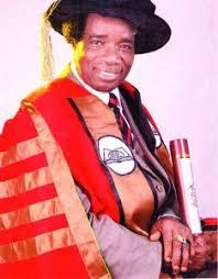 Nigeria's Living Legend: Sir (Prof.) Victor Uwaifo, A Musical Virtuoso,  Cultural Reformer, Artist, & Scholar - Pegasus Reporters