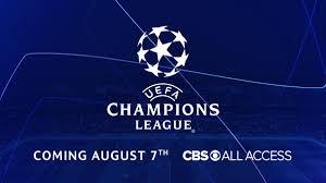 UEFA Champions League and Europa League ...