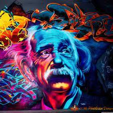 Street Art Ultra HD Desktop Background ...