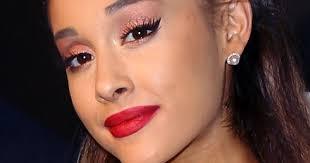 makeup ideas ariana grande bad makeup ariana grande wants to sell you u2018bad u2019 lipstick