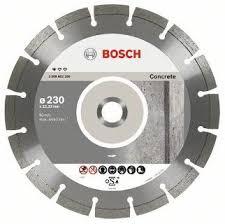 <b>Алмазный</b> круг <b>BOSCH 230х22.2</b> бетон professional for concrete ...